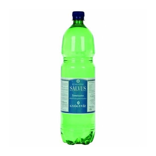 Salvus víz 1,5 l