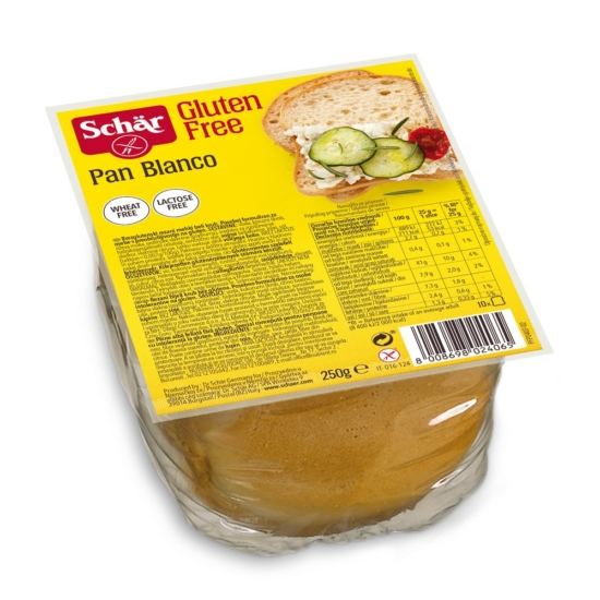 Schär Pan Blaco kenyér-250 g