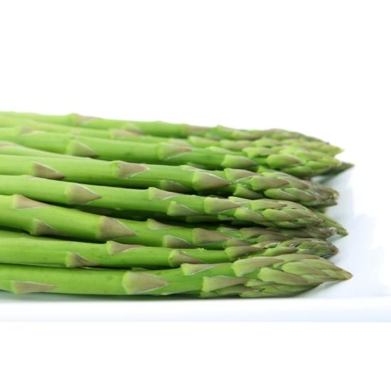 Zöld spárga - csomag - 0,5 kg