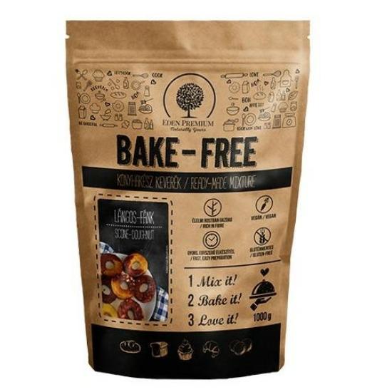Bake-Free lángos-fánk lisztkeverék 1000g