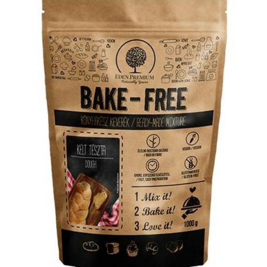Bake-Free kelt tészta lisztkeverék 1000g