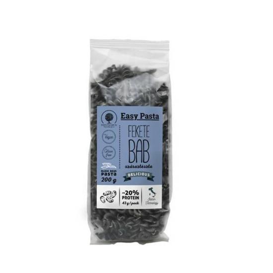 EASY Pasta-Feketebab tészta 200g