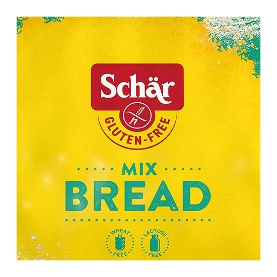 Mix-B-Bread-Mix-kenyerliszt 1000 G