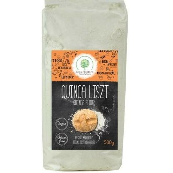 Quinoa liszt - 500g