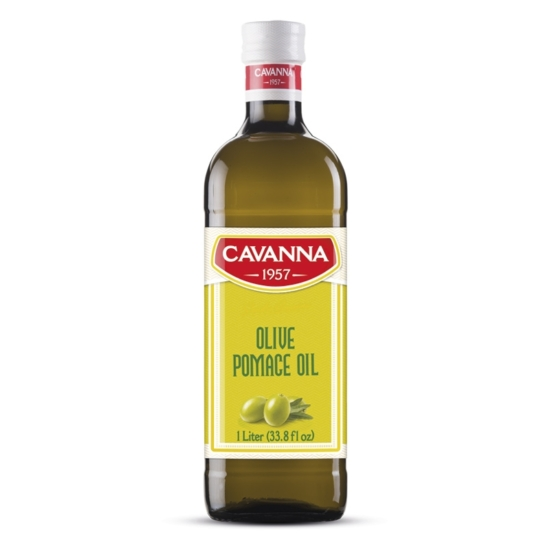 Cavanna Olivaolaj 1000ml