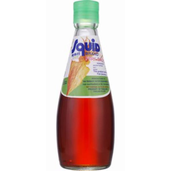 Squid Halszósz 300 ml