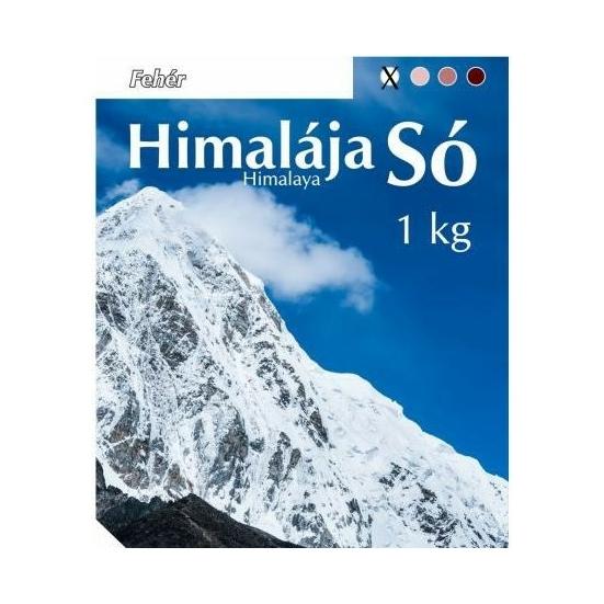 Himalaja só finom - 1000g - Nature Cookta