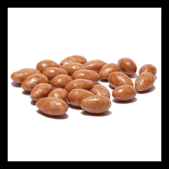 Karamellás manduladrazsé - 200 g