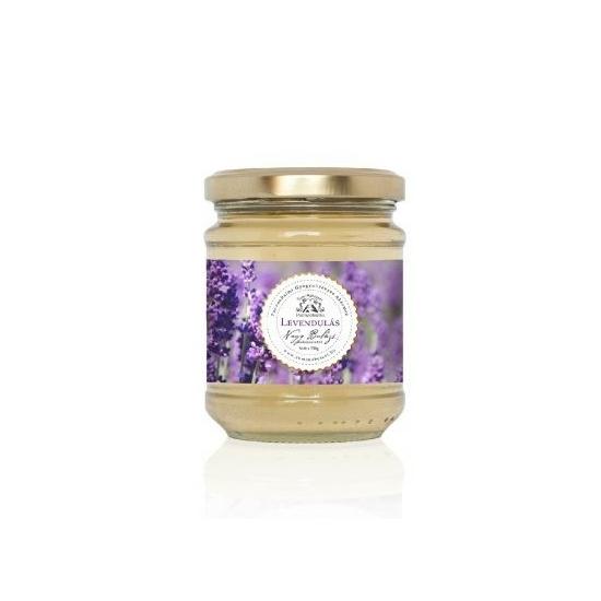 Levendulás méz készítmény 250 g - Zümi Méhészet