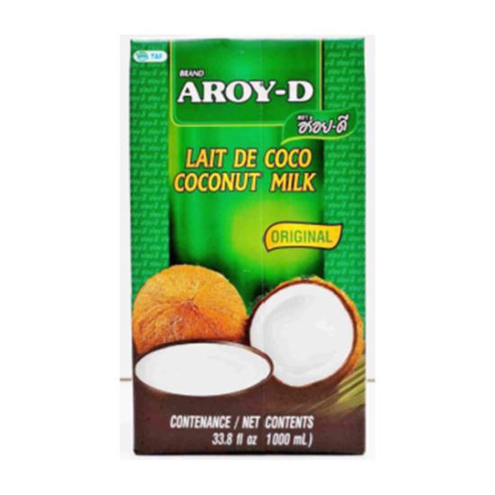 Aroy-D kókusztej -1000ml