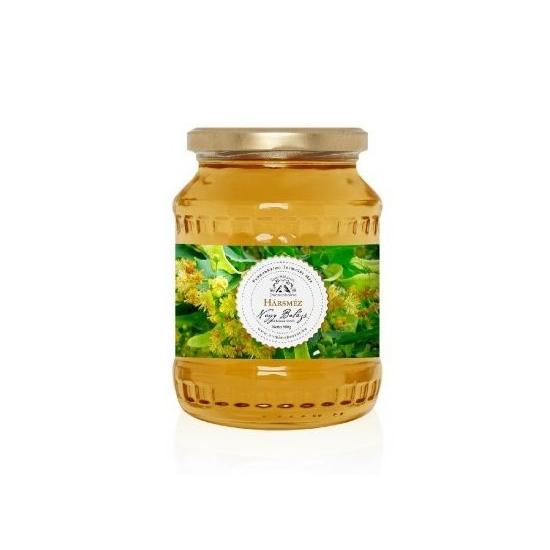 Zümi Méhészet Hársméz 900g